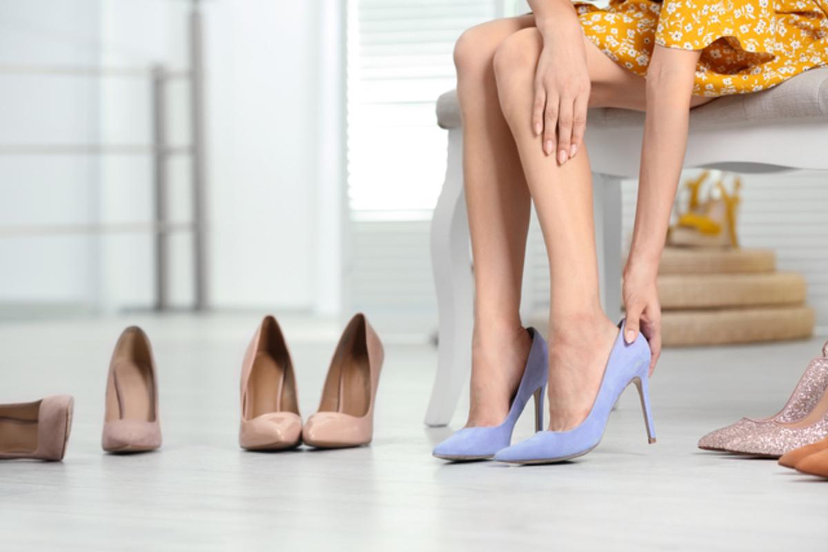 入園式でのママの靴は何が正解?人気商品とNGパターンをチェック!