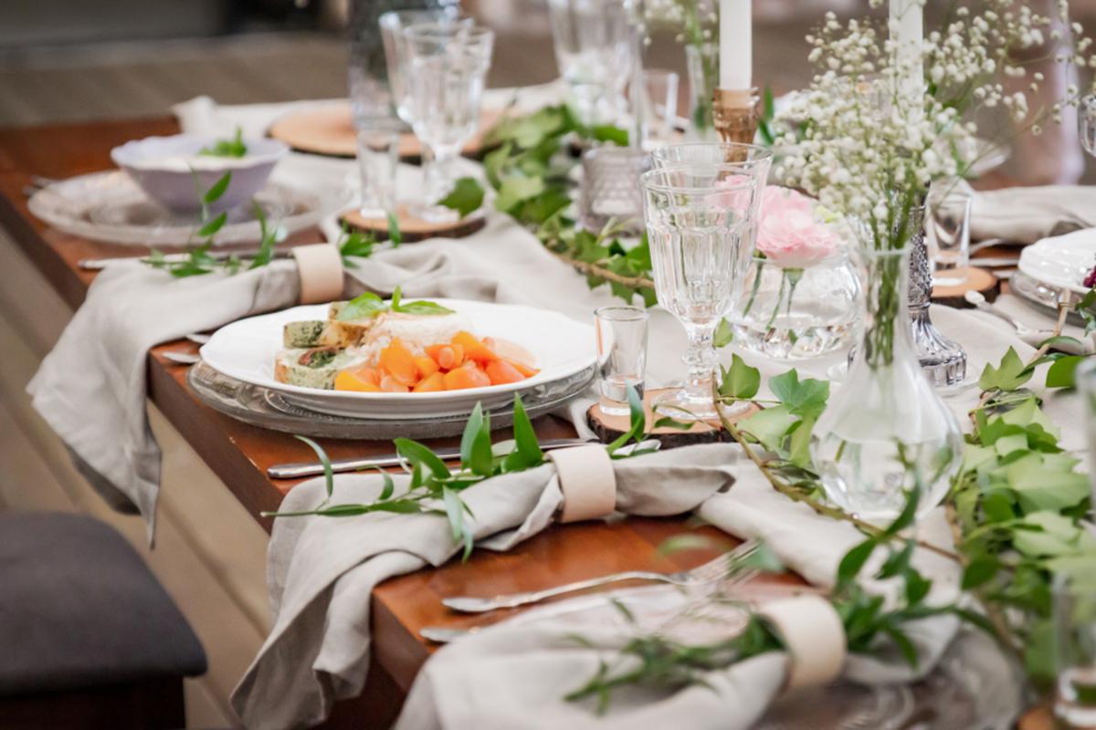 結婚式で注意するべき食事マナーを総まとめ!基本〜注意事項まで詳しく解説