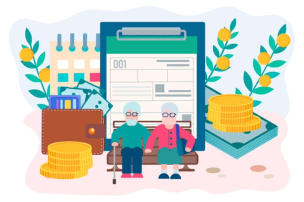老齢基礎年金がいくらか気になるあなたへ!日本の公的年金の仕組みを大解剖!