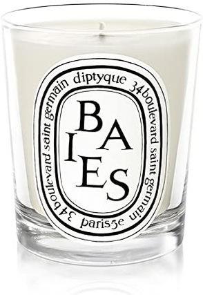 フレグランスキャンドル BAISE