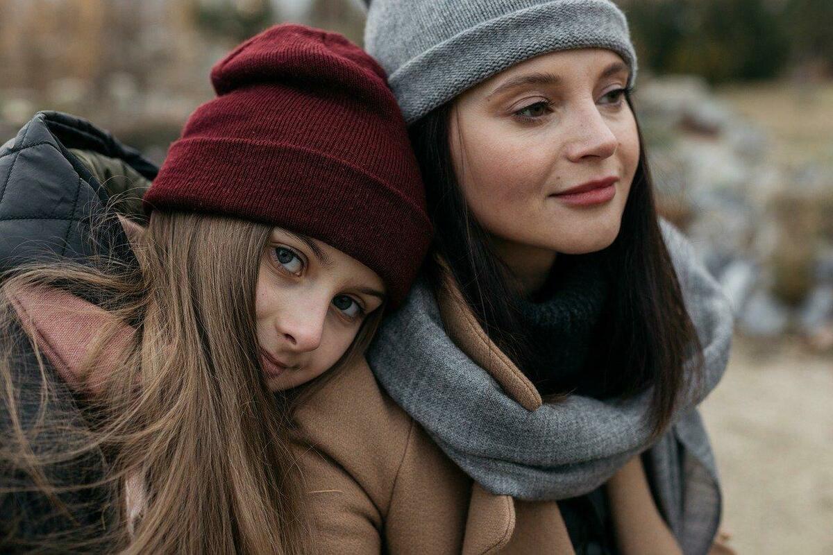 「母として、私が10代の娘との関わり合いの中で気をつけていること」