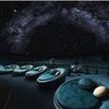 「イライラする」を解消したい方へ。心を整える星空と音楽のおすすめプラネタリウム体験