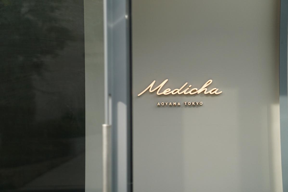 Medecha AOYAMA TOKYO