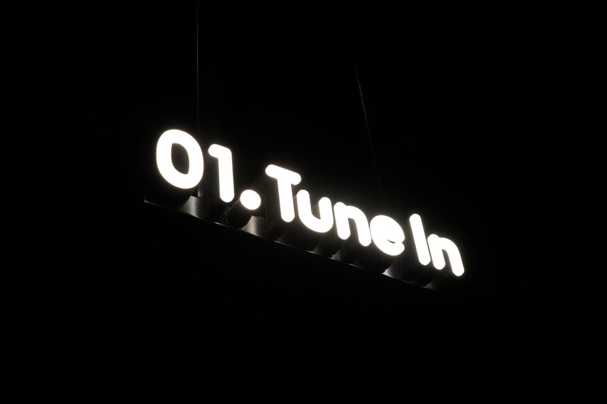 01. Tune In