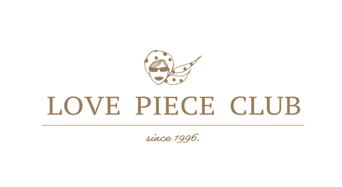 LOVE PIECE CLUB ロゴ