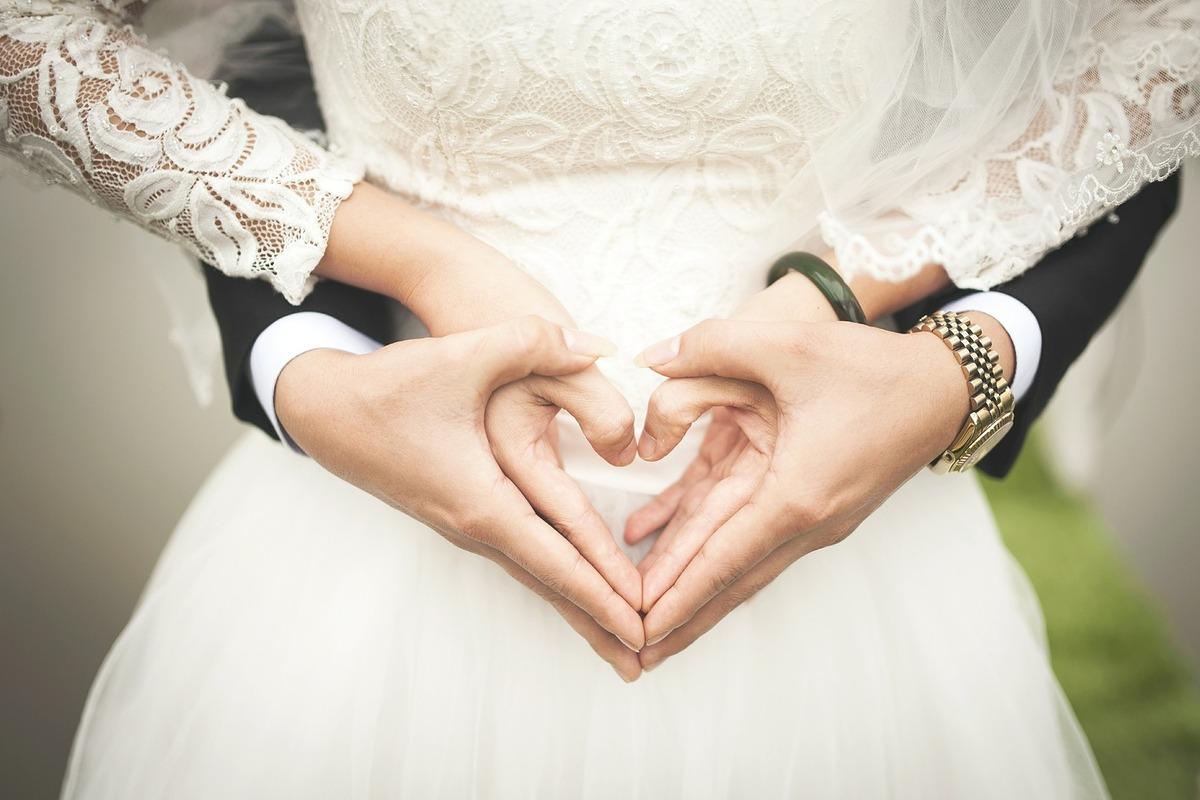 私が事実婚を選ぶ理由