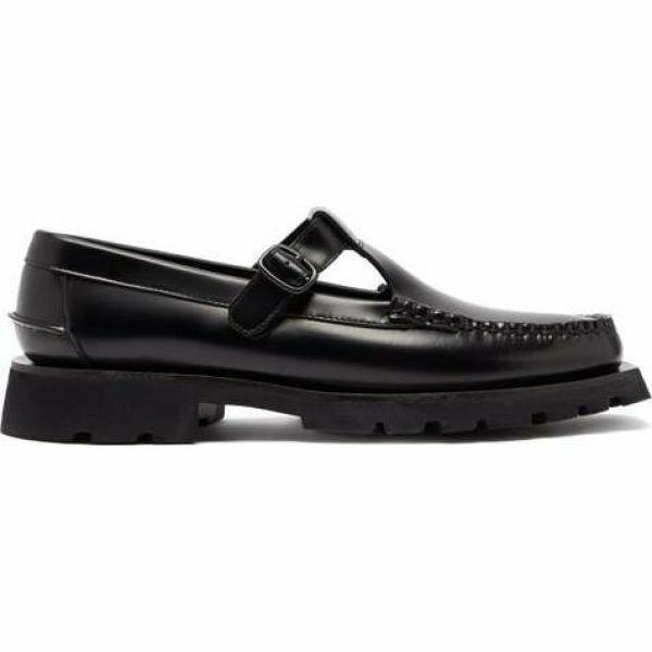 Albert T-bar loafers