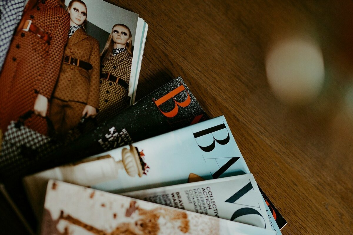トレンドに敏感な30代大人女性へ。おすすめファッション雑誌を厳選しました