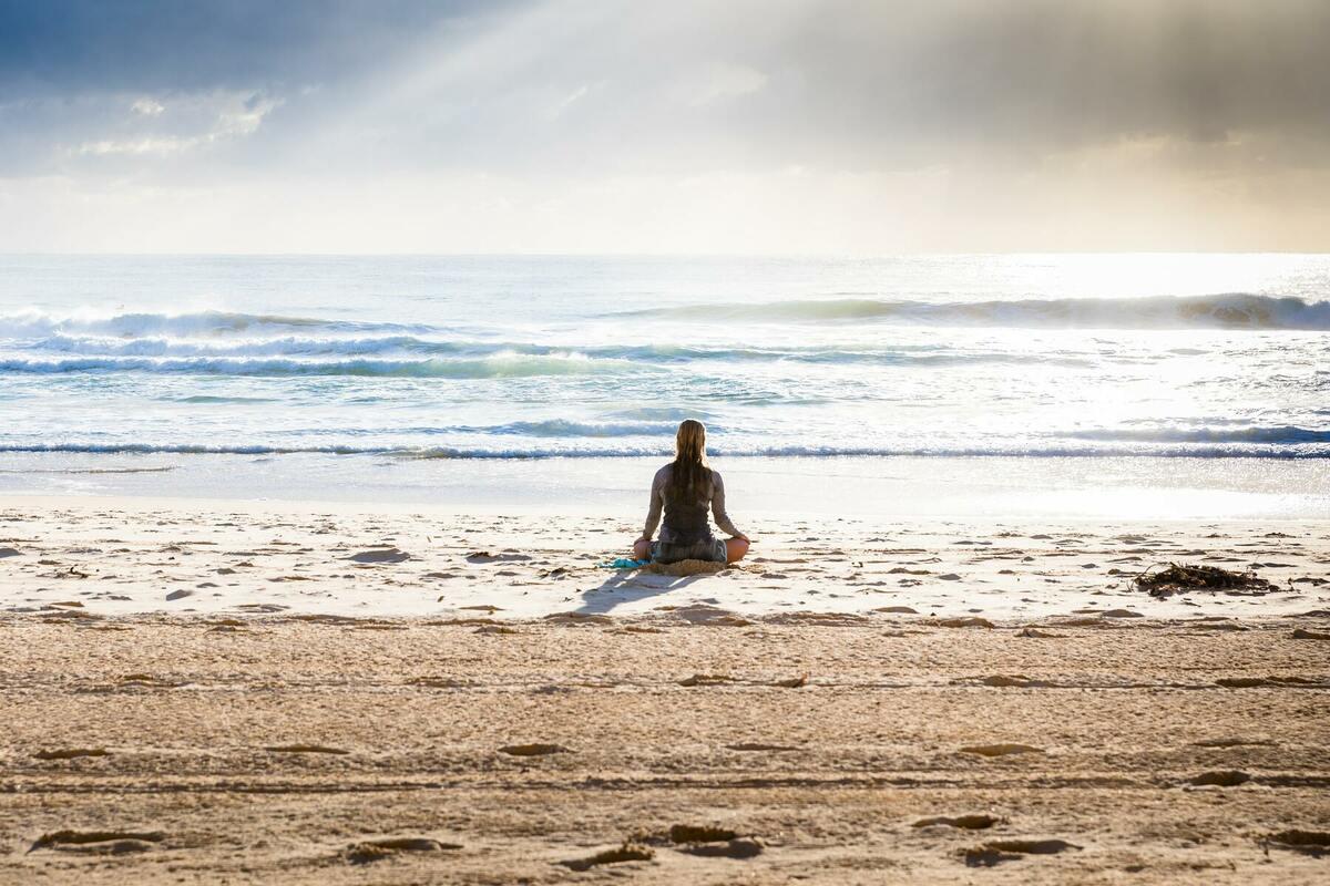 今こそ実践したい、メディテーションとは。ココロを整える瞑想を生活に取り入れよう