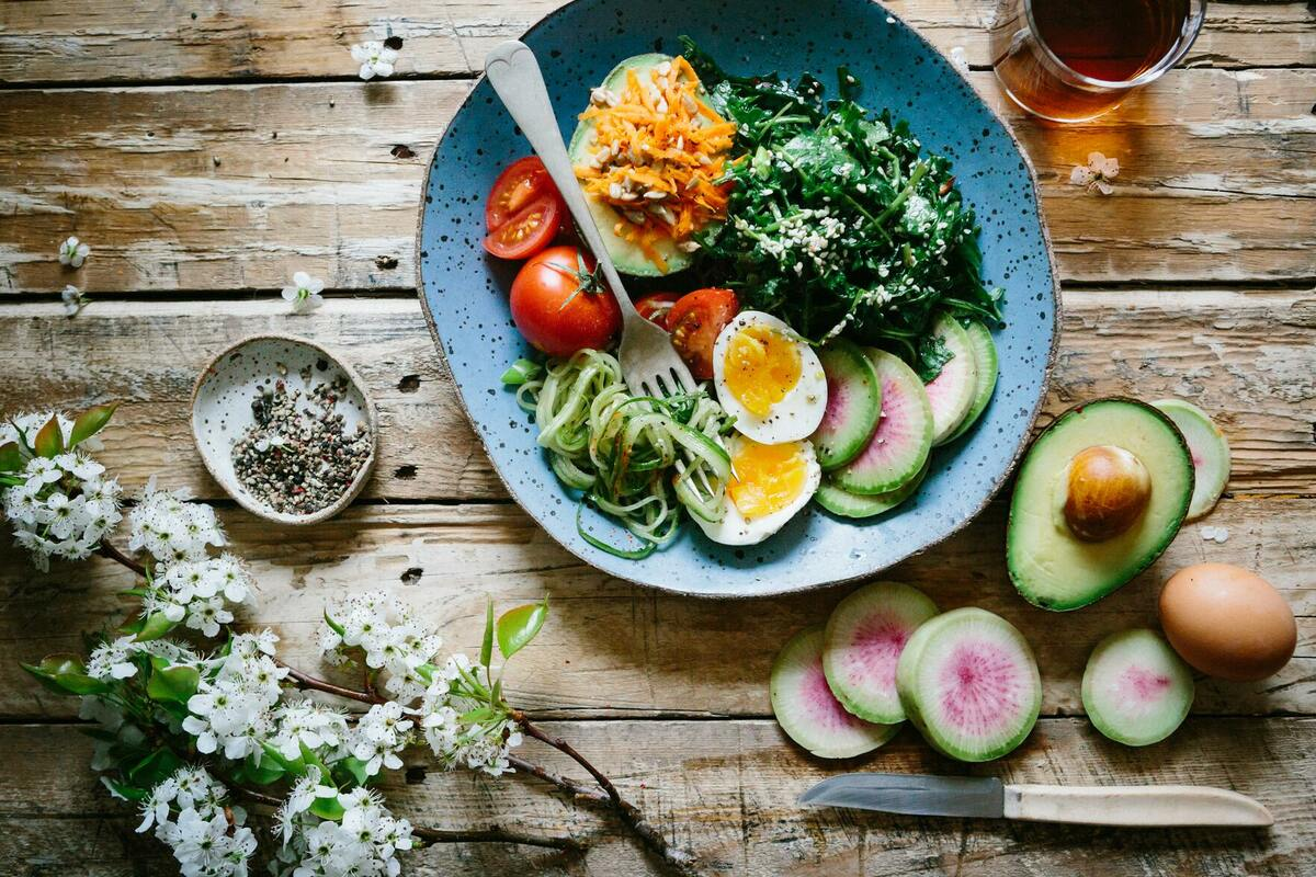 ベジタリアンには種類があった!それぞれの定義と食生活の違いを解説