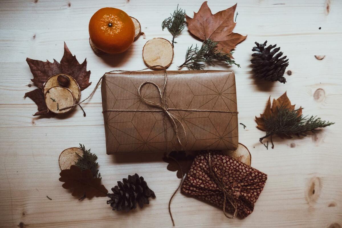 """ギフト選びに""""サステナブル""""なアイデアを。相手も環境も思いやる素敵なプレゼント集"""