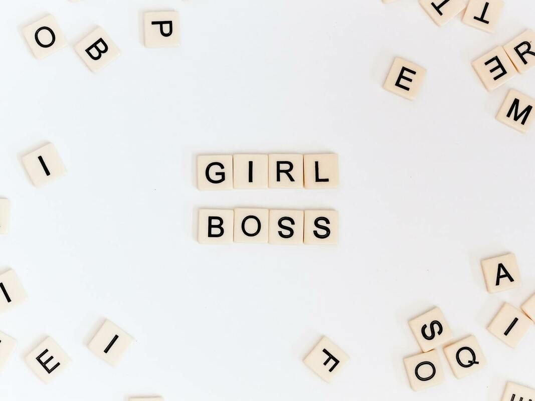 Girl's Leadership(BOSS)