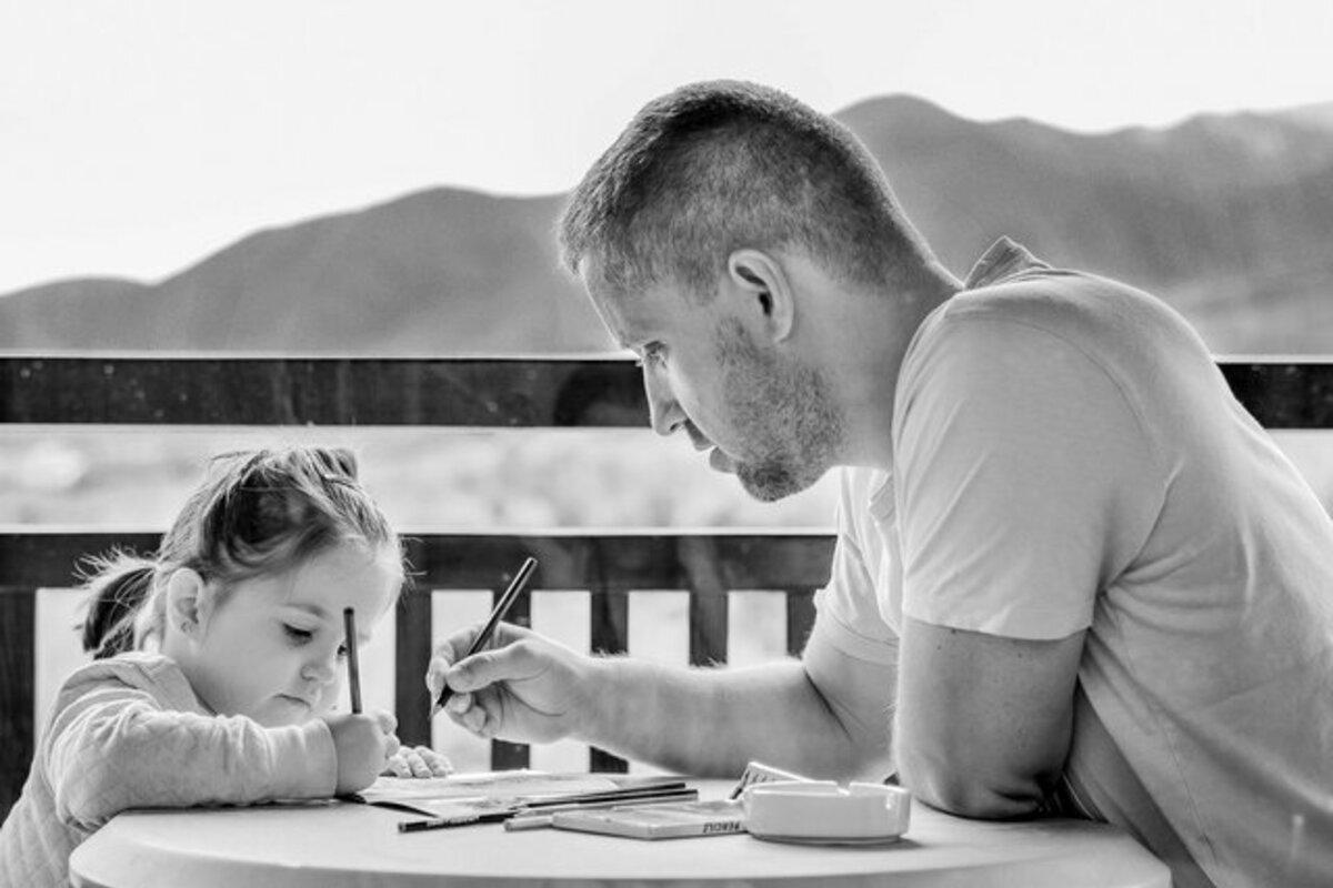 夫婦二人三脚で楽しむのアメリカ子育てパパの役割とは?