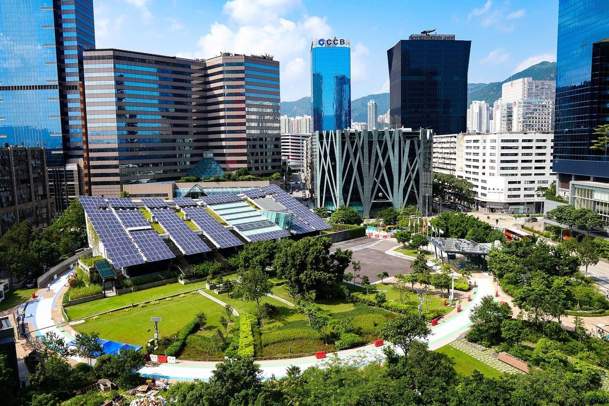"""あなたの街も対象かも?今後の動きが注目される""""SDGs未来都市""""とは。"""